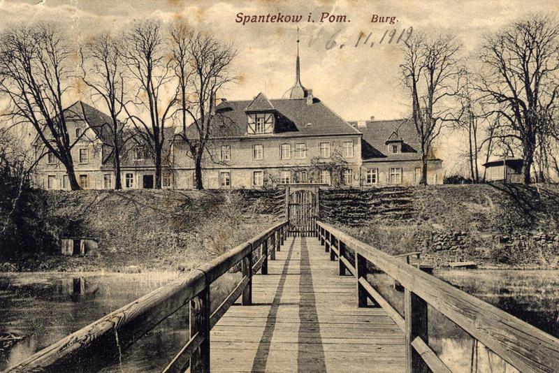 Spantekow