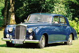 Der Bentley S2