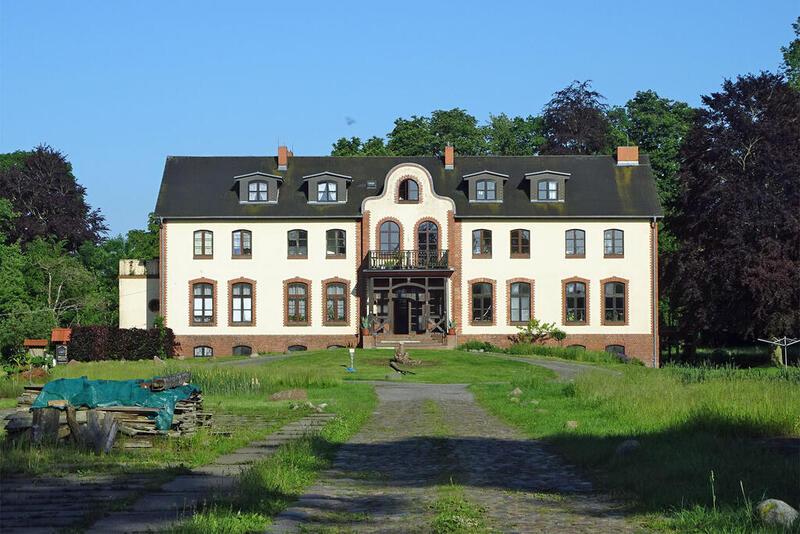 Behrenwalde