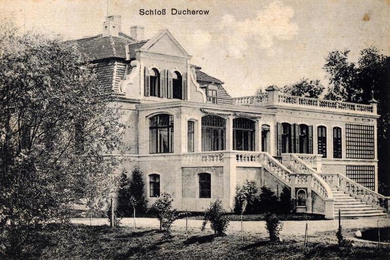 Ducherow