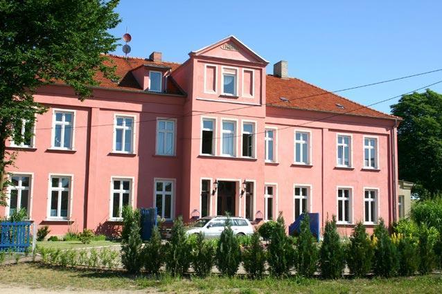 Guts- & Herrenhäuser / Gutshäuser - G / Groß Köthel