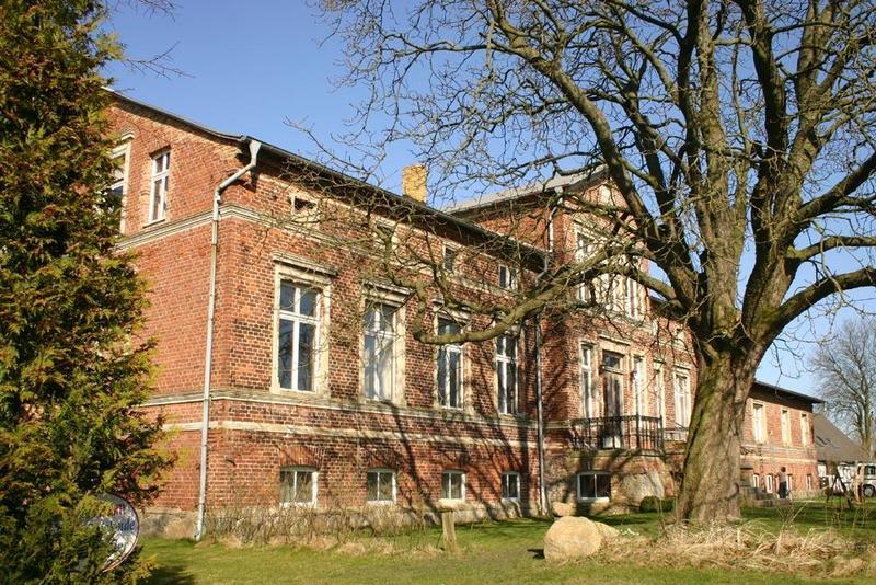 Groß Kordshagen