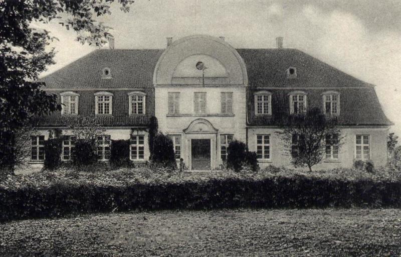 Jagdschloss Lalendorf