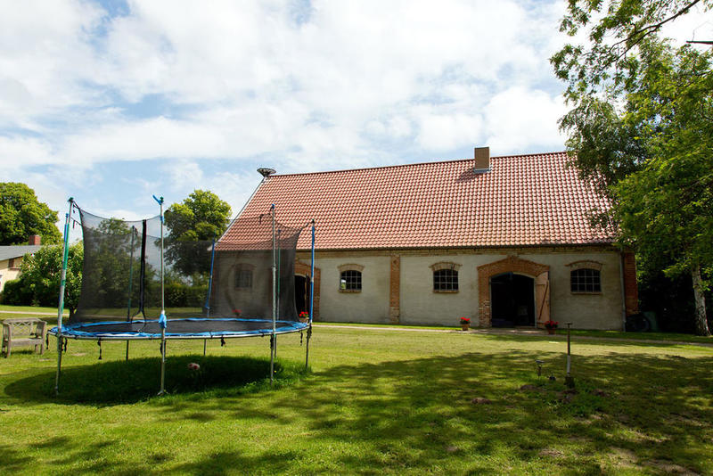 Guts- & Herrenhäuser / Gutshäuser - L / Langensee