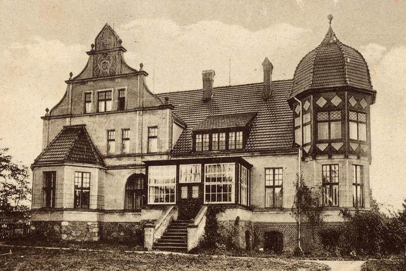 Guts- & Herrenhäuser / Gutshäuser - L / Langenhanshagen