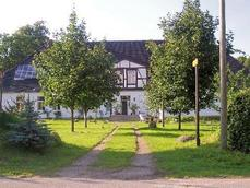 Gutshaus Madsow