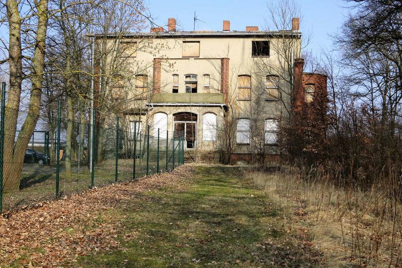 Kaserne Neubrandenburg