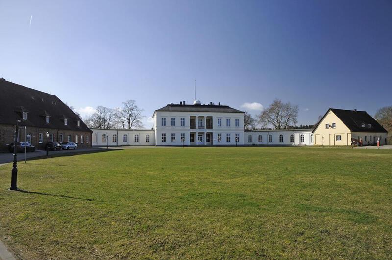 Passow Schloss
