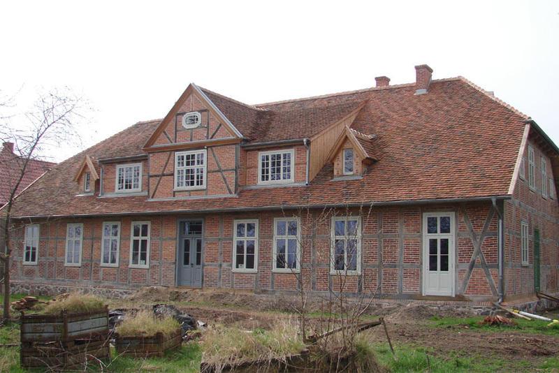 Rittermannshagen