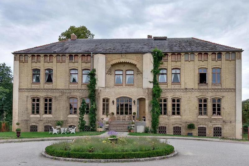 Thurow Gutshaus