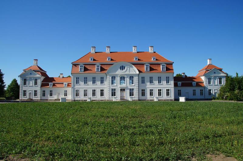 Schloss Vietgest