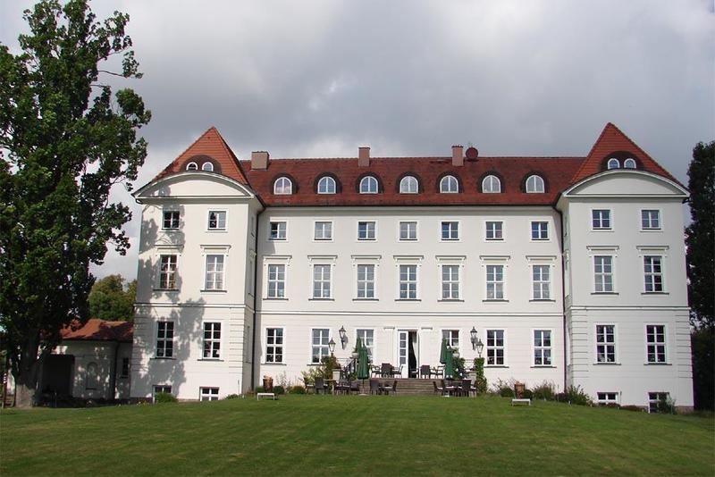 Wedendorf Schloss
