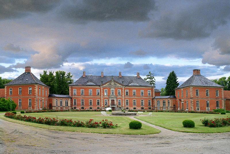 Schloss Bothmer Veranstaltungen