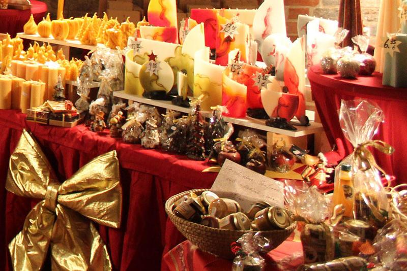 Gut Brook Weihnachtsmarkt