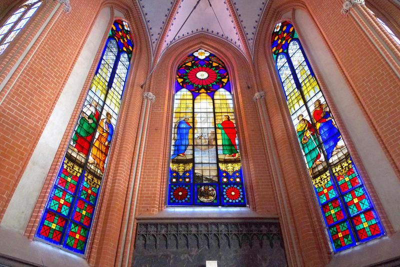 Schweriner Dom öffnungszeiten
