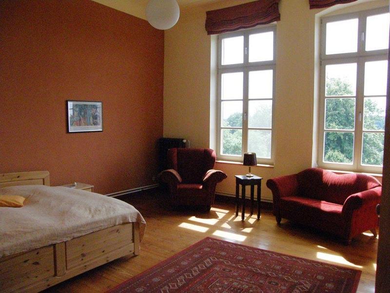 urlaub im schloss gutshaus urlaub im gutshaus gutshaus wietzow. Black Bedroom Furniture Sets. Home Design Ideas